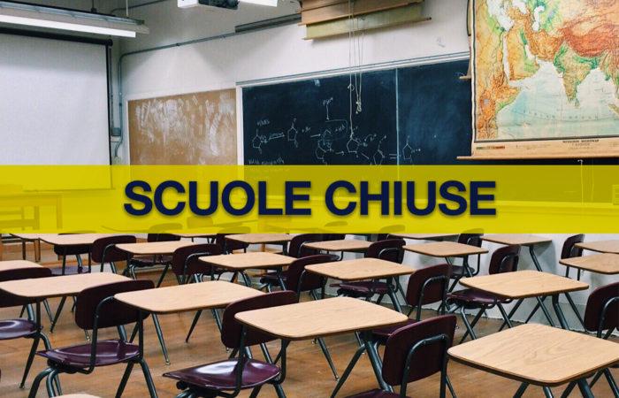Eventi sismici nel Sannio, scuole chiuse il 26 Novembre