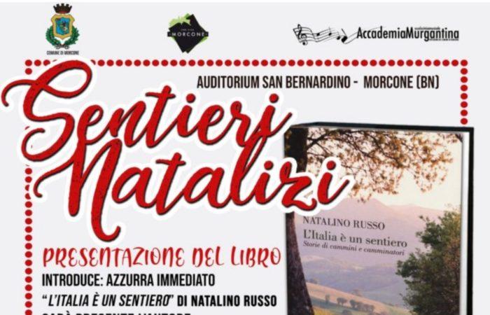 """""""Sentieri Natalizi"""": musica e cultura il 27 Dicembre a San Bernardino"""
