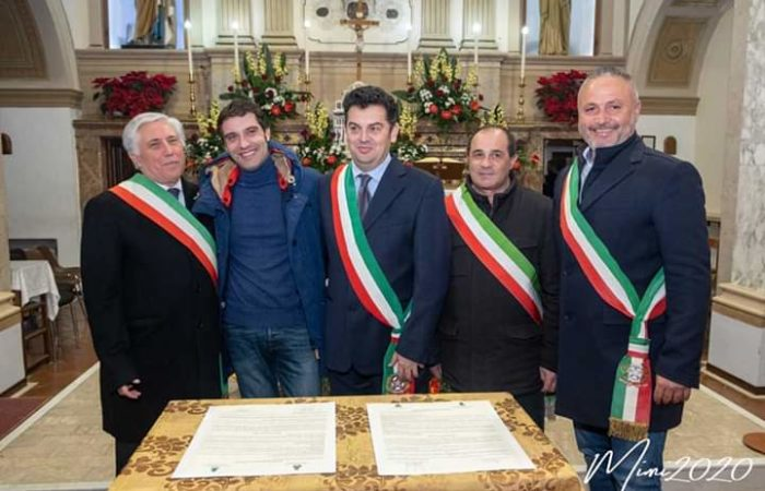 Morcone e Pietrelcina: un nuovo slancio al turismo di Padre Pio