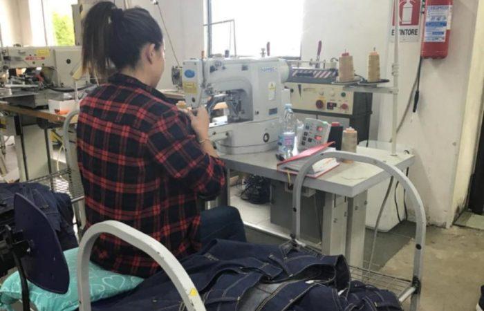 Distribuzione mascherine artigianali: a Morcone vince la solidarietà