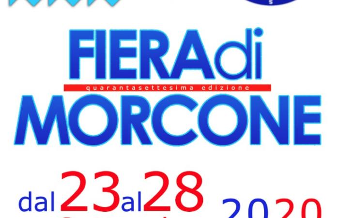 Fiera di Morcone: il Covid non fermerà l'edizione 2020