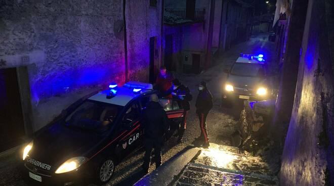 Nuova operazione antidroga dei Carabinieri