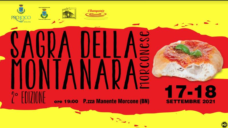 Torna in Piazza Manente la Sagra della Montanara Morconese !